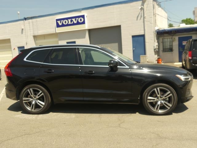 Certified Pre Owned 2018 Volvo Xc60 T5 Momentum Awd