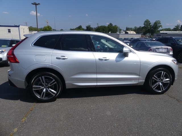 Certified Pre Owned 2019 Volvo Xc60 T6 Momentum Awd