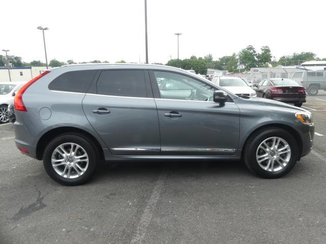 Certified Pre-Owned 2016 Volvo XC60 T5 Premier