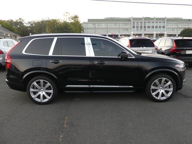 Pre-Owned 2017 Volvo XC90 Hybrid T8 Excellence