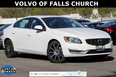 2017 Volvo S60 Inscription T5