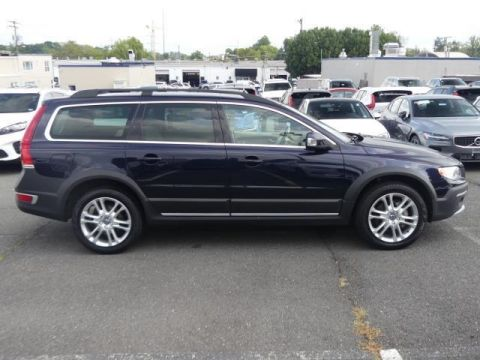 Certified Pre-Owned 2016 Volvo XC70 T5 Premier
