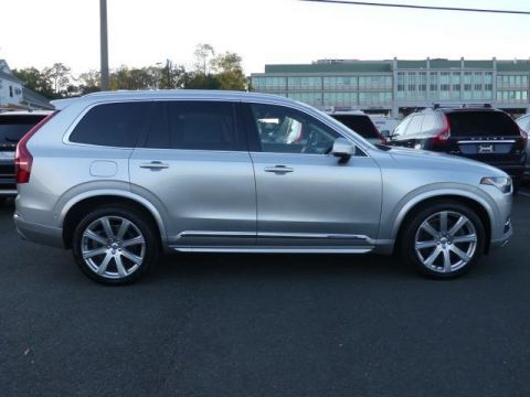 Certified Pre-Owned 2016 Volvo XC90 Hybrid T8 Inscription